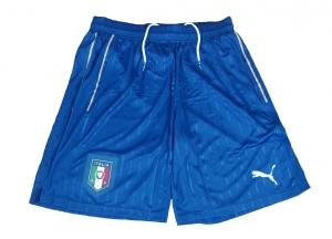 Italien Trikot Shorts/Hose Puma 2016/17 Away