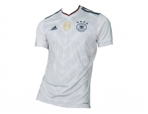 Deutschland DFB Trikot Home 2017 Confed Cup Adidas
