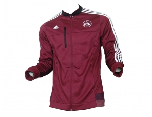 1.FC Nürnberg Trainingsjacke Anthem Adidas 2015/16