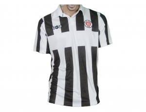 FC St. Pauli Trikot 2011/12 Home Do You Football ohne Sponsor