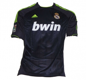 Real Madrid Trikot 2012/13 Away Adidas
