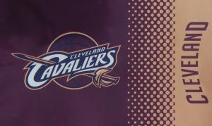 Cleveland Cavaliers NBA Fahne