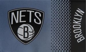 Brooklyn Nets NBA Fahne