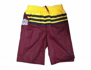 Adidas NBA Basketball Shorts Cleveland Cavaliers Kindergröße