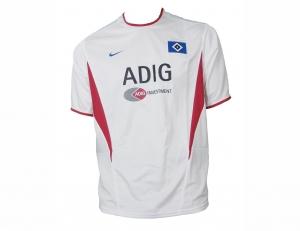 Hamburger SV Trikot 2003/04 Home Nike