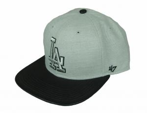 LA Dodgers MLB Snapback Cap Riverside Captain 47 Brand