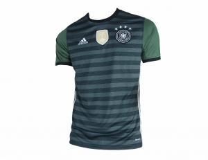 Deutschland DFB Trikot Away Adidas 2016