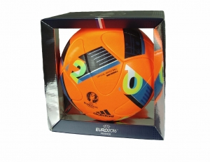Adidas Ball Fracas Official Matchball OMB Winter Europameisterschaft 2016