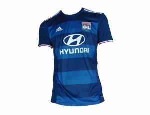 Olympique Lyon Trikot Away Adidas 2016/17