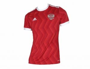 Russland Trikot Home 2017 Confed Cup Adidas