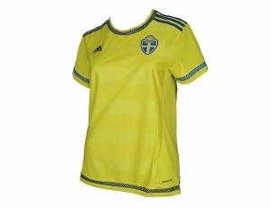 Schweden SVFF Damen Trikot Home Adidas 2015