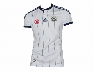 Fenerbahçe Istanbul Trikot 2014/15 Away Adidas