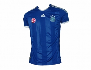 Fenerbahçe Istanbul Trikot 2014/15 Ausweichtrikot Adidas