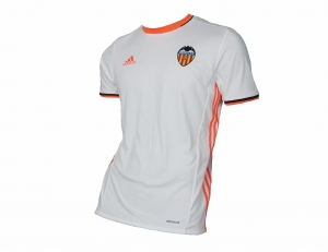 FC Valencia Trikot 2016/17 Home Adidas
