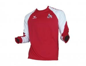 1. FC Köln Training Sweatshirt 2016/17 Erima