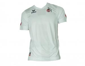1. FC Köln Trikot 2016/17 Home Erima ohne Sponsor