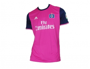 Hamburger SV Trikot 2016/18 Away Adidas