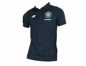 Celtic Glasgow Poloshirt New Balance 2017/18