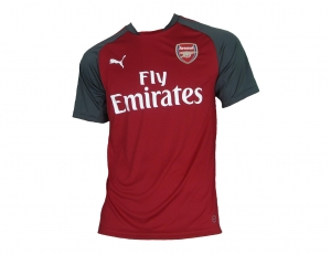 Arsenal London Trainingstrikot Puma 2017/18 Red