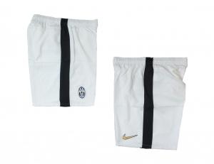 Juventus Turin Trikot Shorts/Hose Home 2014/15 Nike