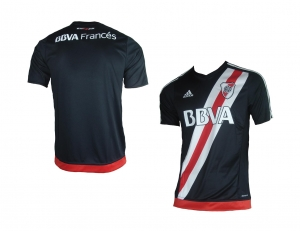 Club Atlético River Plate Trikot 2016/17 3rd Adidas