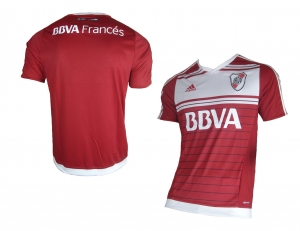 Club Atlético River Plate Trikot 2016/17 Away Adidas