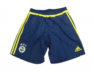 Fenerbahçe Istanbul Shorts 2015/16 Adidas