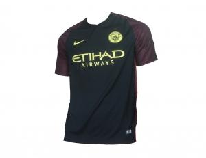 Manchester City Trikot Away 2016/17 Nike
