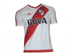 Club Atlético River Plate Trikot 2016/17 Home Adidas Kindergröße