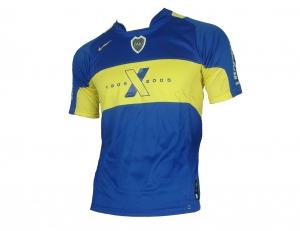 CA Boca Juniors Trikot Home 2005 Nike Kindergröße