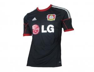 Bayer 04 Leverkusen Trikot Away 2013/14 Adidas