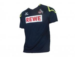 1. FC Köln Trikot 2015/16 3rd Erima Navy