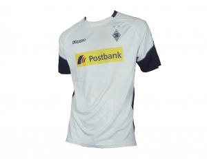 Borussia Mönchengladbach Trikot 2017/18 Home Kappa