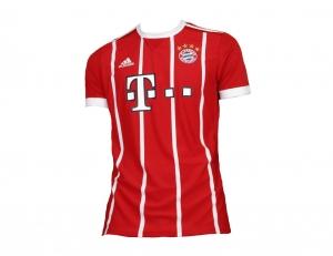 FC Bayern München Trikot Home 2017/18 Adidas