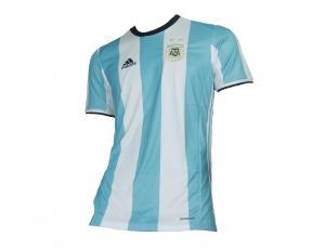 Argentinien Trikot 2016/17 Home Adidas