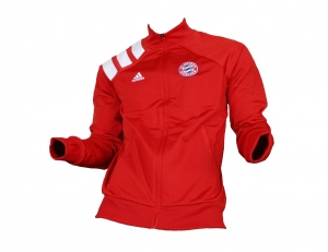 FC Bayern München Trainingsjacke Adidas Retro Style