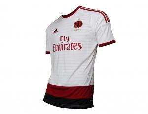 AC Mailand Trikot 2014/15 Away Adidas
