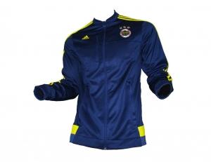 Fenerbahçe Istanbul Trainingsjacke Anthem Adidas 2015/16 * ausverkauft*