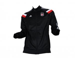 Beşiktaş Istanbul Trainingsjacke Adidas 2014/15