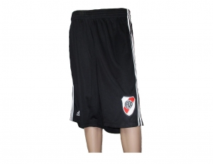 Club Atlético River Plate 3/4 Trainingsshorts 2016/17 Adidas