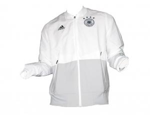 Deutschland DFB Präsentationsjacke Adidas 2017/19