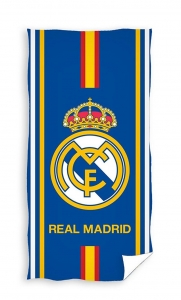 Real Madrid Badetuch 75 x 150cm