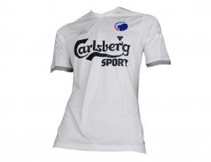FC Kopenhagen/ FC København Trikot 2014/15 Home Adidas