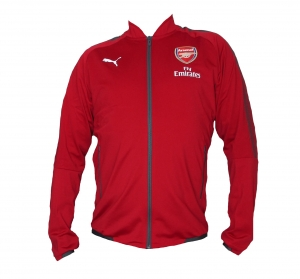 Arsenal London Trainingsjacke Stadium Puma 2017/18