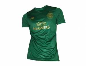 Celtic Glasgow Trikot Training Elite Pre-Match 2017/18 New Balance