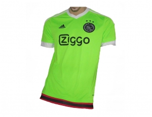 Ajax Amsterdam Trikot Away Adidas 2015/17 XL