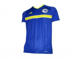 Bosnien Herzegowina Trikot 2015/17 Home Adidas