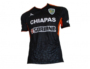 Chiapas FC Trikot 2013 Third