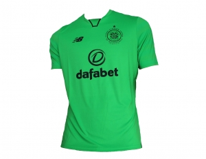 Celtic Glasgow Trikot Third 2017/18 New Balance