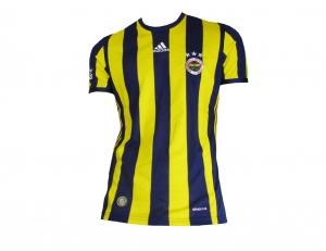 Fenerbahçe Istanbul Trikot 2016/17 Home Adidas